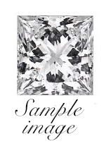 Princess Cut Loose Diamond GIA Certification Reprt