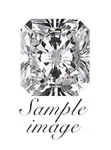 Radiant Cut Loose Diamond GIA Certification