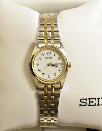 Ladies Seiko Watch
