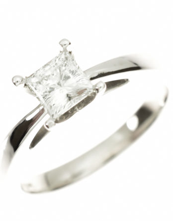 Celebration Diamond Engagement Ring