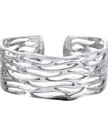 Ariva Fine Jewelry Silver Bracelet