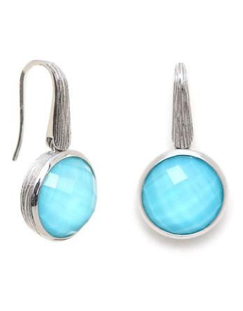 Ariva Fine Jewelry Silver Earrings