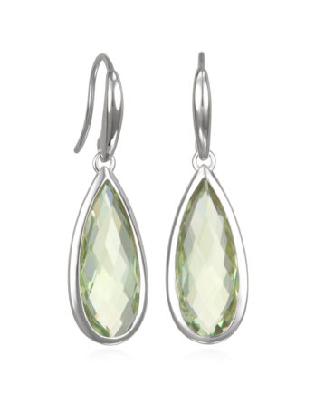 Ariva Fine Jewelry Sterling Silver Earrings