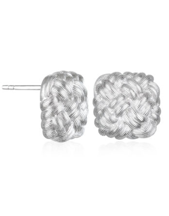 Ariva Fine Jewelry Silver stud Earrings