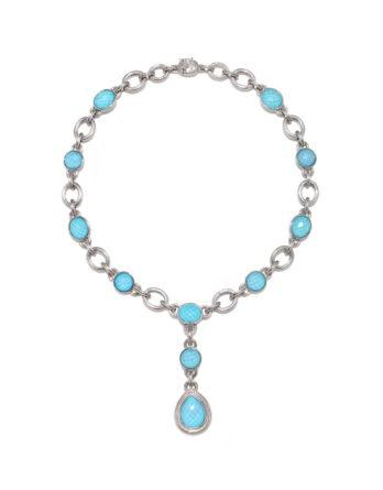 Ariva Fine Jewelry Silver Necklace