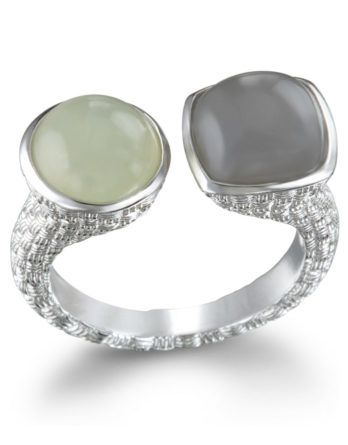 Ariva Fine Jewelry Silver Ring