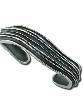 Zina Sterling Silver Cuff Bracelet