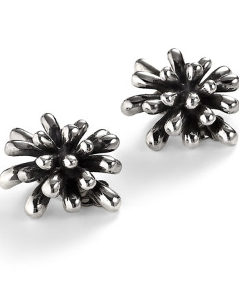 Zina Sterling Silver Earrings